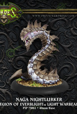 Hordes Everblight - Naga Nightlurker