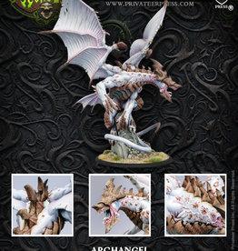 Hordes Everblight - Archangel