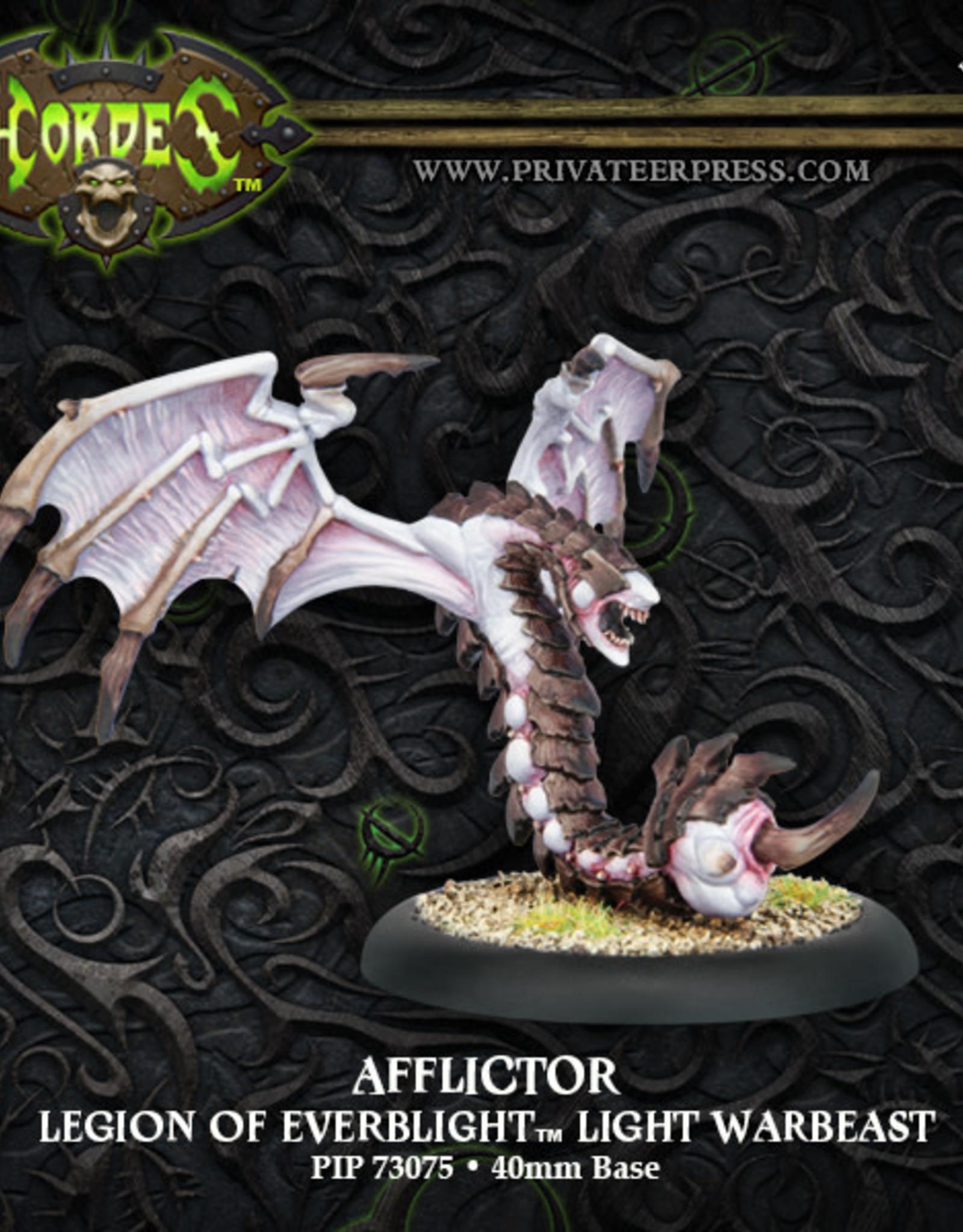 Hordes Everblight - Afflictor