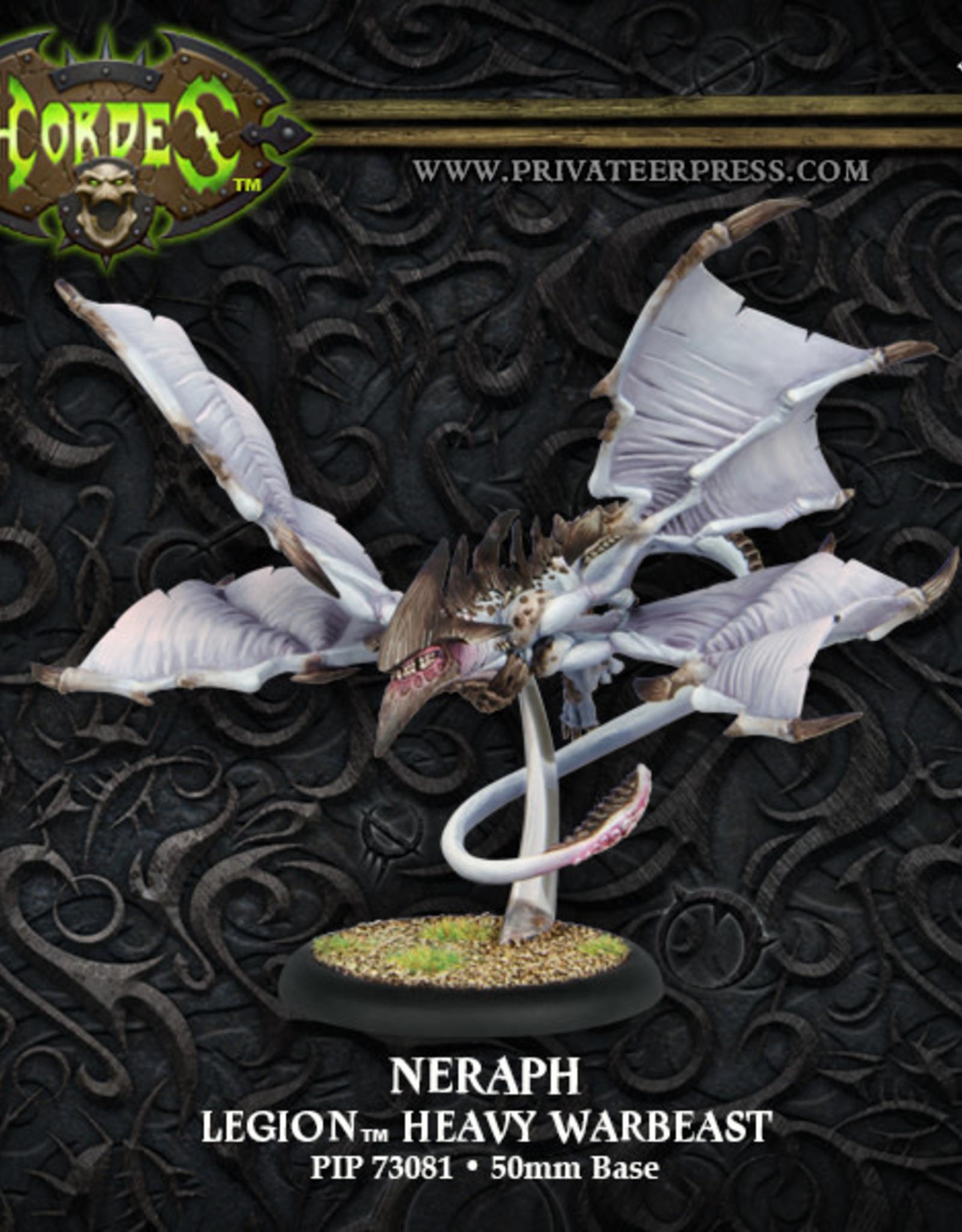 Hordes Everblight - Neraph/Seraph Kit