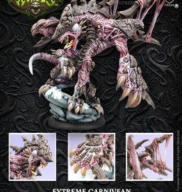 Hordes Everblight - Extreme Carnivean
