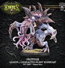 Hordes Everblight - Proteus