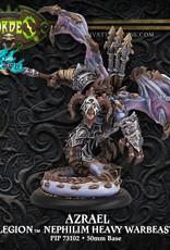 Hordes Everblight - Azrael