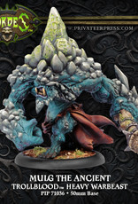 Hordes Trollbloods - Mulg the Ancient