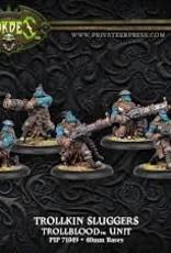 Hordes Trollbloods - Trollkin Sluggers