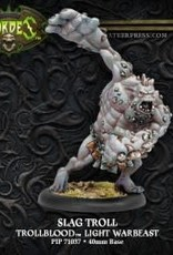 Hordes Trollbloods - Slag Troll