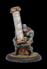 Hordes Trollbloods - Caber Thrower