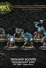 Hordes Trollbloods - Scouts