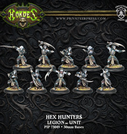 Hero Clix Everblight - Hex Hunters