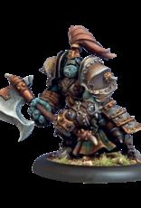 Hordes Trollbloods - Trollkin Hero