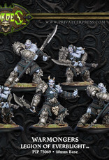 Hordes Everblight - Warmongers