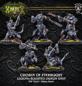 Hordes Everblight - Chosen of Everblight
