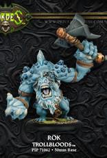 Hordes Trollbloods - Rok Kit