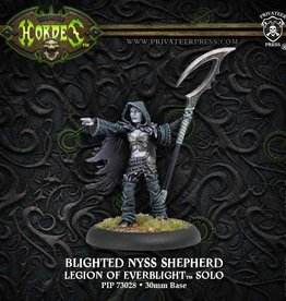 Hordes Everblight - Blighted Nyss Shepherd