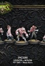 Hordes Everblight - Incubi