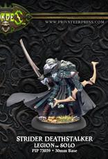 Hordes Everblight - Strider Deathstalker