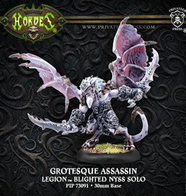Hordes Everblight - Grotesque Assassin
