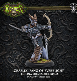 Hordes Everblight - Craelix Fang of Everblight