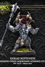 Hordes Everblight - Gorag Rotteneye