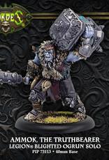 Hordes Everblight - Ammok the Truthbearer