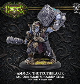Hordes Everblight - Ammok the Truthbearer