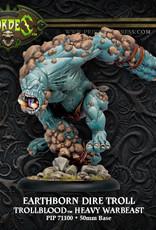 Hordes Trollbloods - Earthborn Diretroll