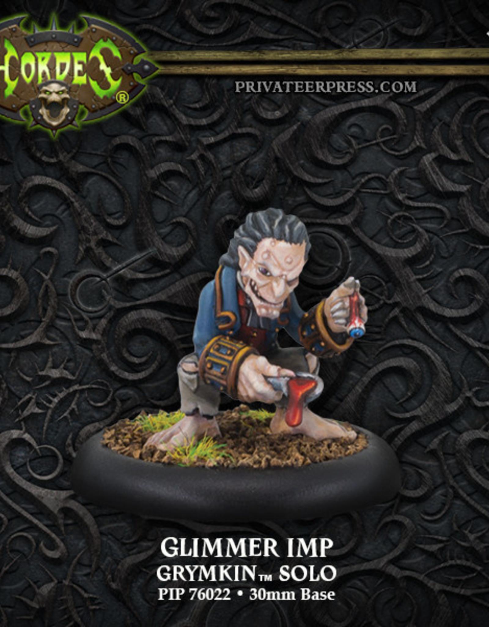 Hordes Grymkin - Glimmer Imp