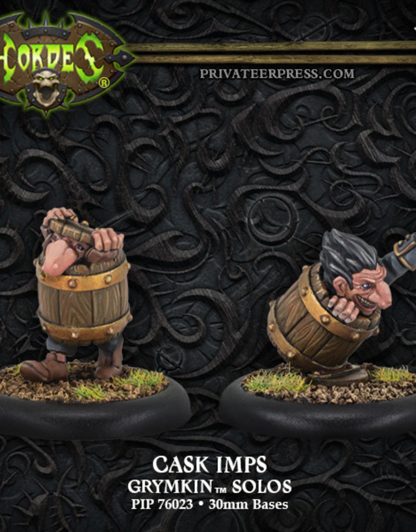 Hordes Grymkin Cask Imp