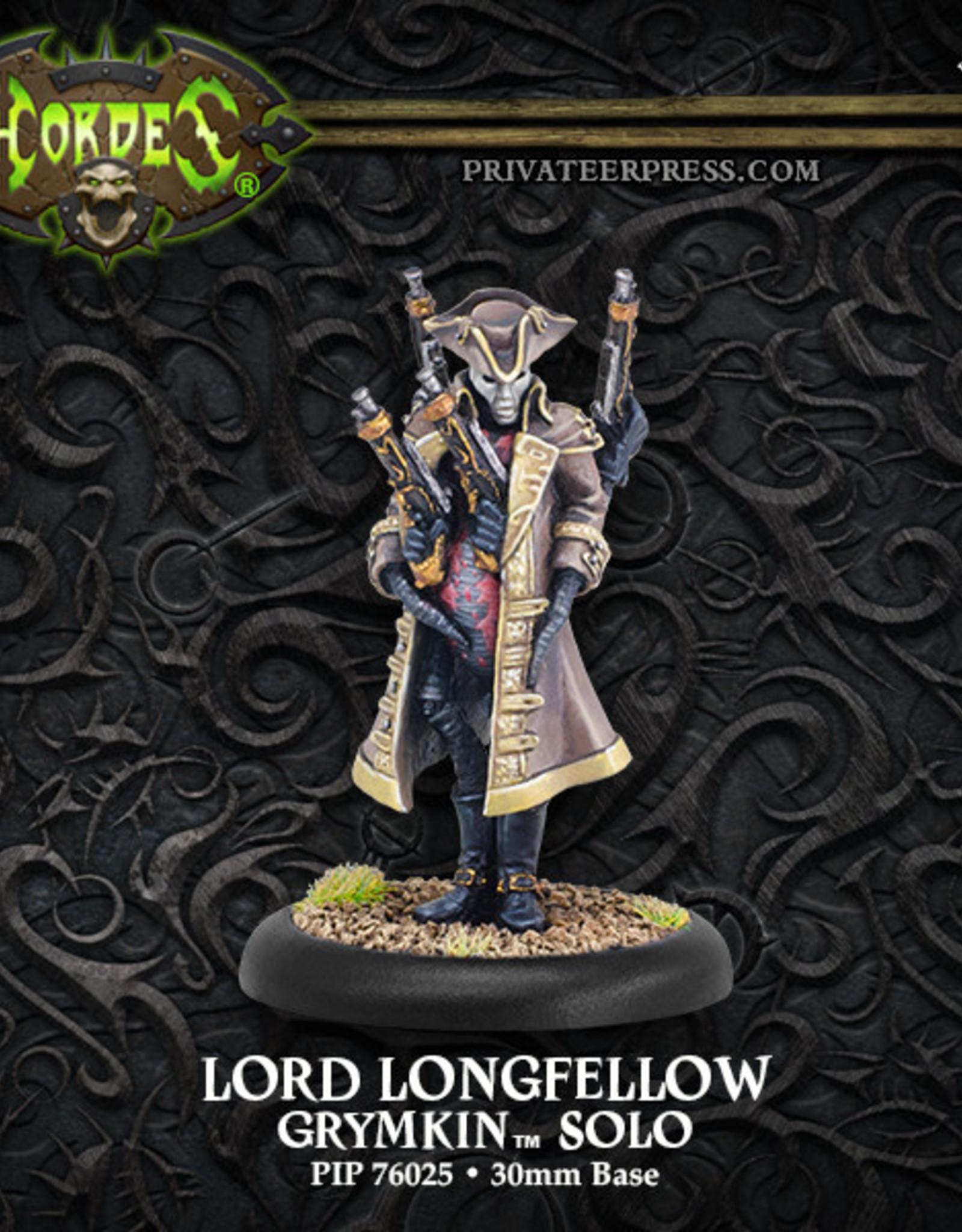 Hordes Grymkin - Lord Longfellow