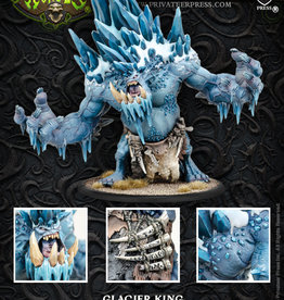 Hordes Trollbloods - Glacier King