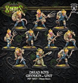 Hordes Grymkin - Dread Rots