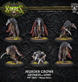 Hero Clix Grymkin - Murder Crows