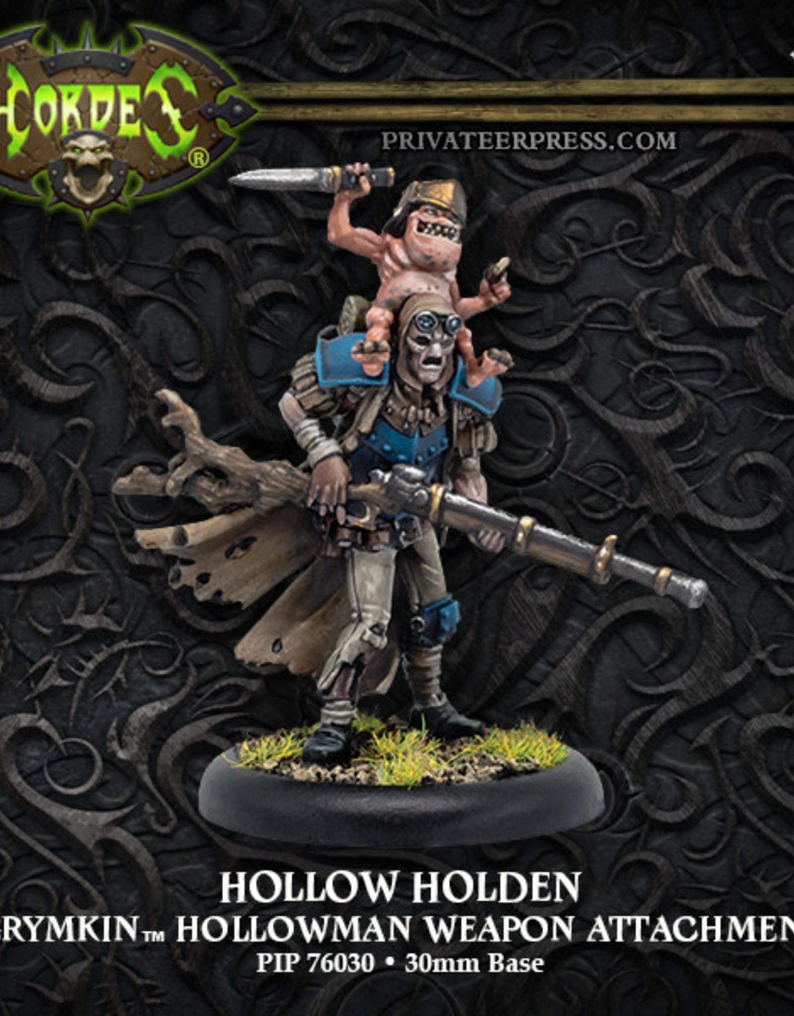 Hordes Grymkin - Hollow Holden