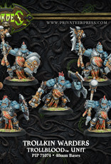 Hordes Trollbloods - Warders