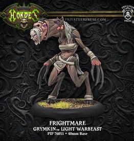 Hordes Grymkin - Frightmare