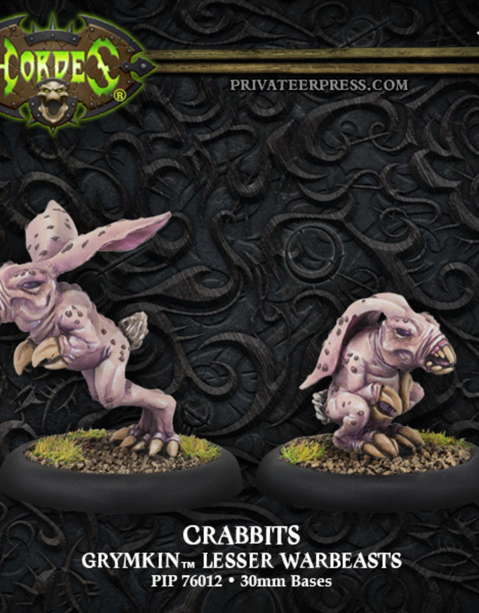 Hordes Grymkin - Crabbits
