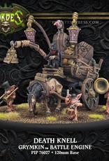 Hordes Grymkin - Death Knell