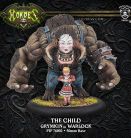 Hordes Grymkin - The Child
