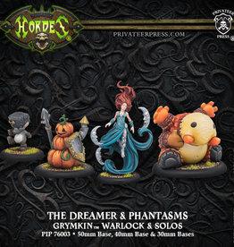 Hordes Grymkin - The Dreamer & Phantasms