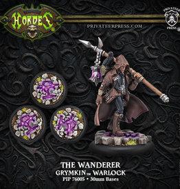 Hordes Grymkin - The Wanderer