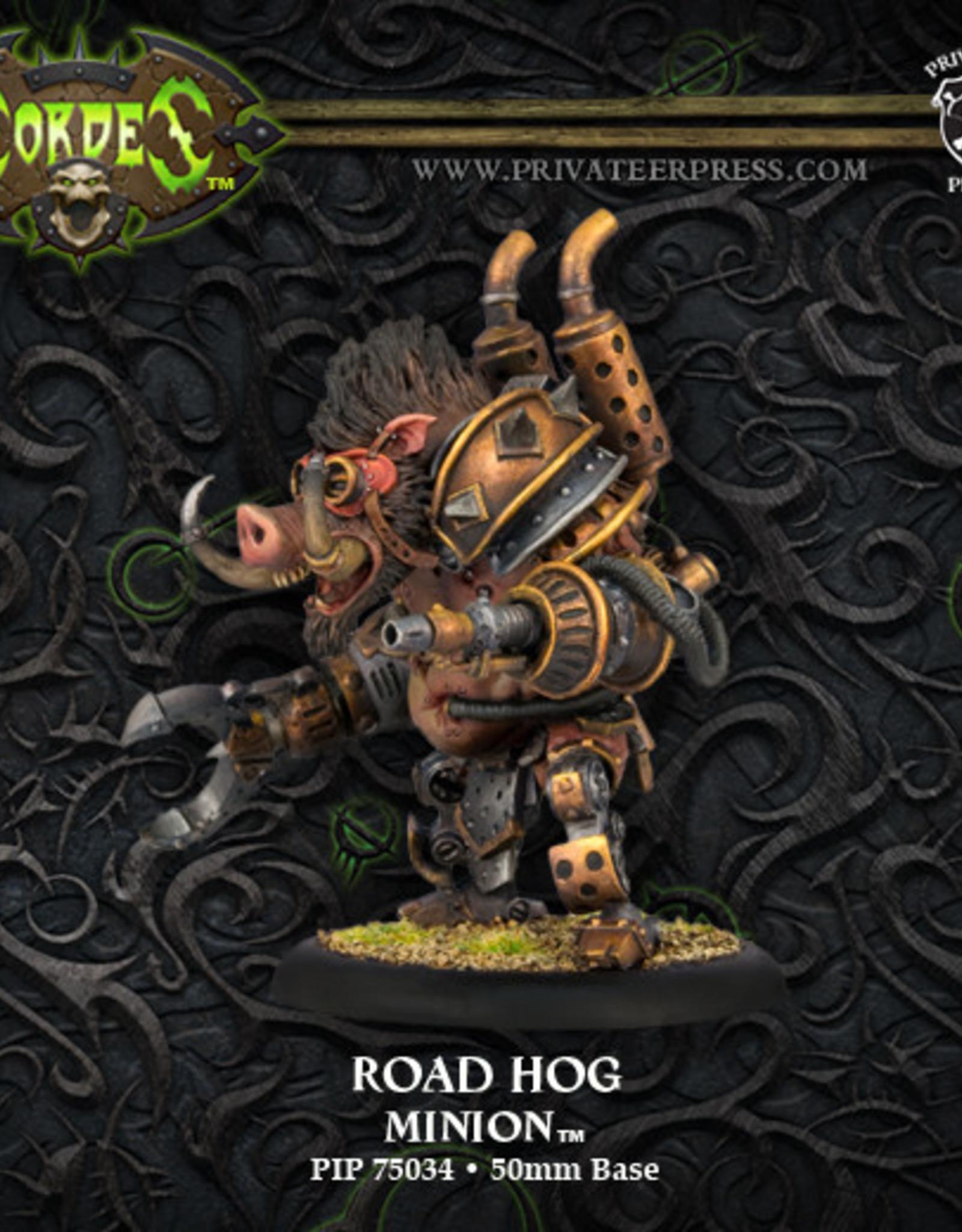 Hordes Minions - Road Hog
