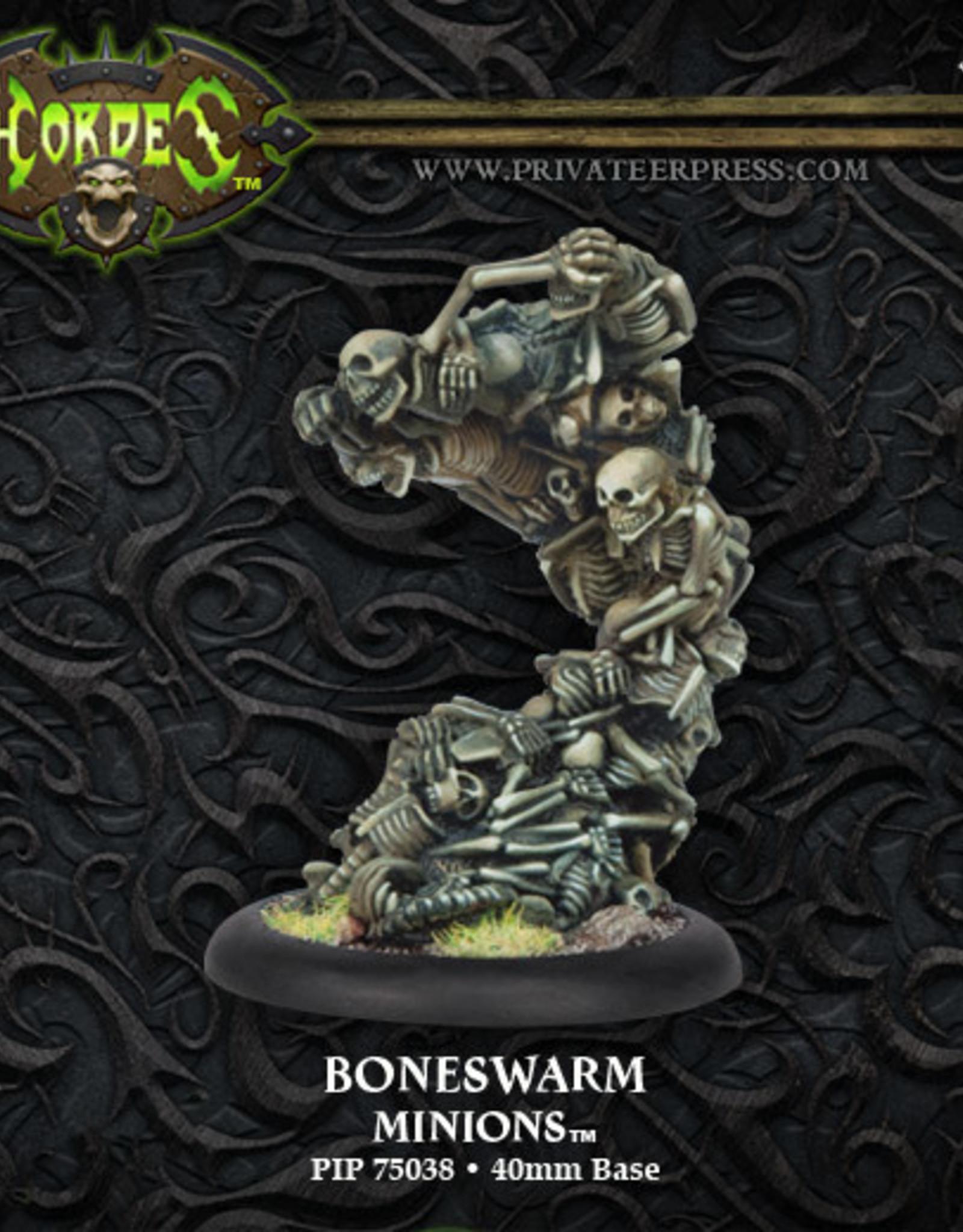 Hordes Minions - Boneswarm