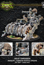 Hordes Minions - Meat Thresher