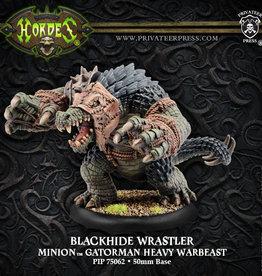 Hordes Minions - Blackhide Wrastler/ Blind Walker