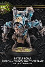 Hordes Minions - Battle Boar