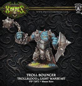 Hordes Trollbloods - Troll Bouncer