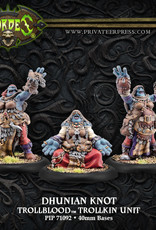 Hordes Trollbloods - Dhunian Knot