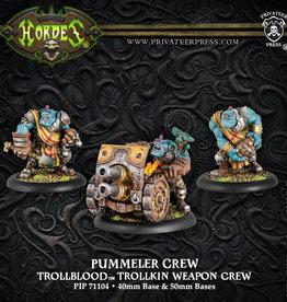 Hordes Trollbloods - Thumper/Pummler