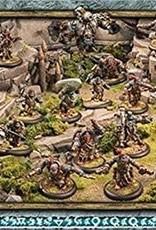 Hordes Trollbloods All-n-1 Army Box '17