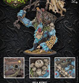 Hordes Trollbloods - Sea King